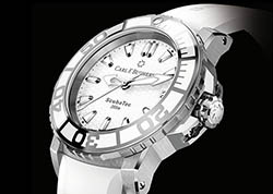 Carl F. Bucherer | Scuba Lady