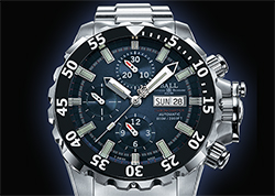 Часы Ball Watch Engineer Hydrocarbon NEDU