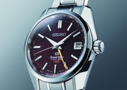 Часы Grand Seiko Hi-Beat 36000 GMT Limited Edition