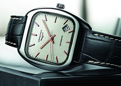 Часы Longines The Longines Heritage 1969