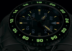 Часы BALL Engineer Hydrocarbon AeroGMT II