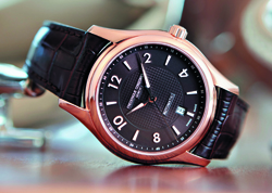 Часы Frederique Constant Runabout