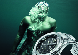Часы Ball Engineer Master II Diver