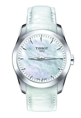 Часы Tissot  Couturier Secret Date