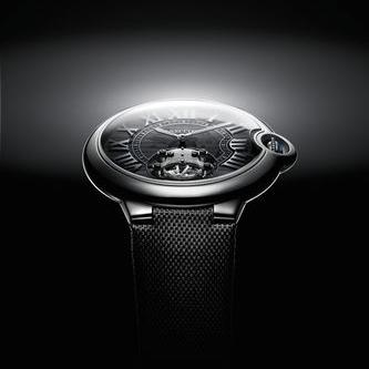 Часы Cartier ID One