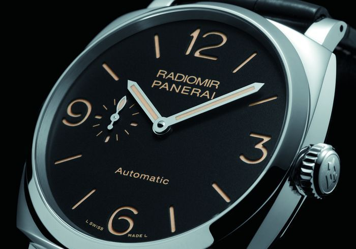 Officine Panerai Radiomir 1940 3 days Automatic