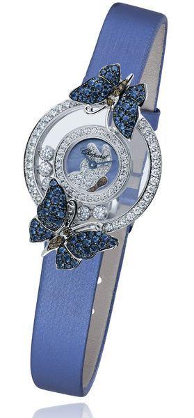 Chopard Happy Diamonds Butterflies