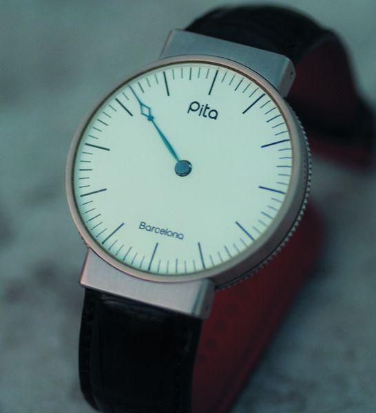 Часы Pita Minimal