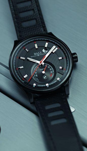 Часы Ball for BMW, коллекция TMT,