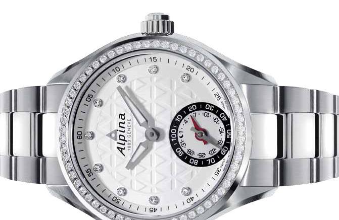 Смарт часы Alpina Horological Smartwatch