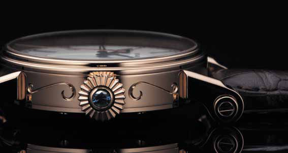 Only Watch Speake-Marin Resilience «One Art»