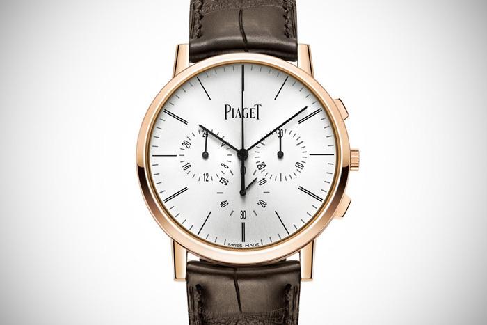 Лучший хронограф: Altiplano Chrono от Piaget
