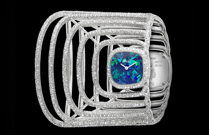 Extremely Piaget Double Sided Cuff от Piaget