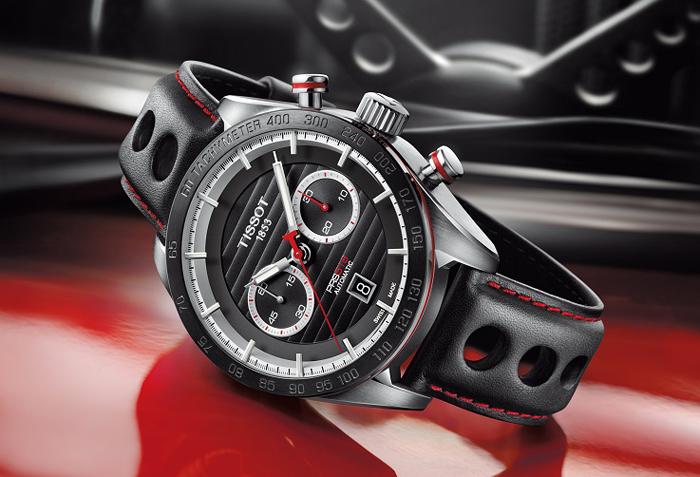 Спортивные часы Tissot PRS 516