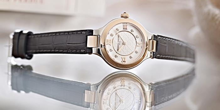 Дамские часы Frederique Constant Classics Delight