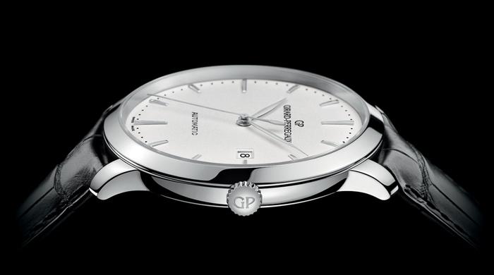 Классические часы Girard-Perregaux 1966 Steel