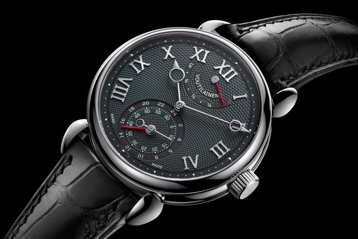 Лучшие мужские часы: GMR от Voutilainen