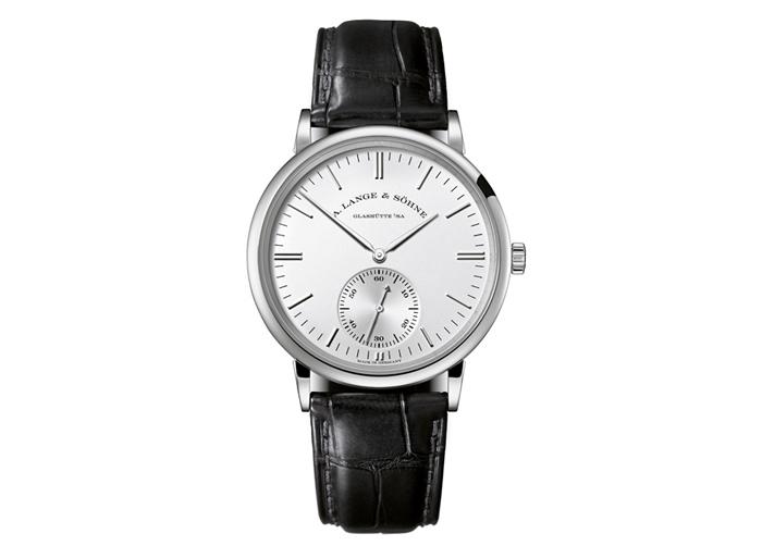Классические часы A.Lange & Sohne Saxonia Automatiс
