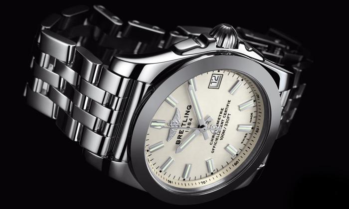 Дамские часы Breitling Galactic 36 SleekT