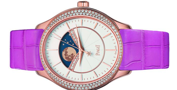Выбор часов: Piaget Limelight Stella