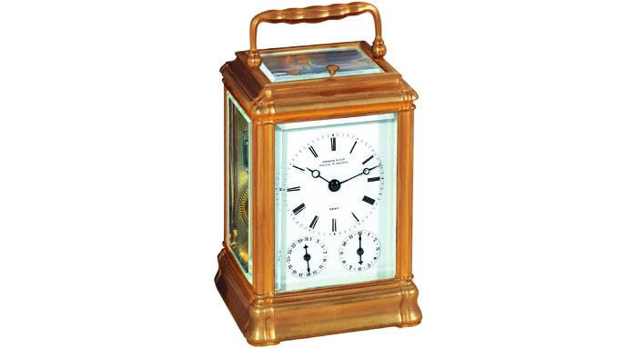 Настольные часы Czapek & Cie №5447