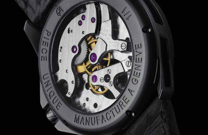Часы ArtyA Calavera Tourbillon