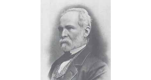 Томас Мерсер
