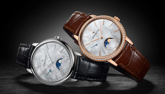 Zenith Elite Moonphase 2016