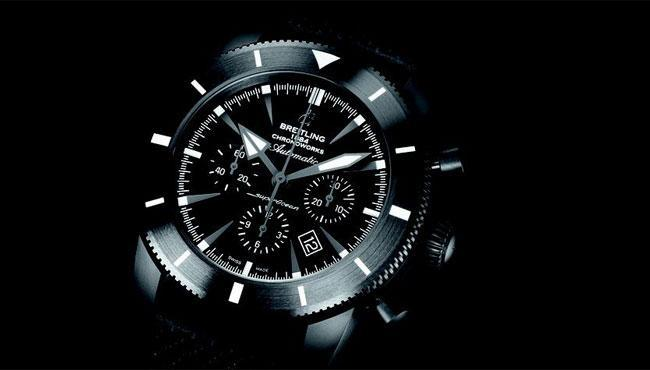 Breitling Superocean Heritage Chronoworks 2016