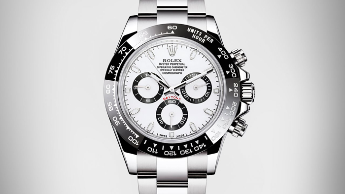 Rolex Oyster Perpetual Cosmograph Daytona 2016