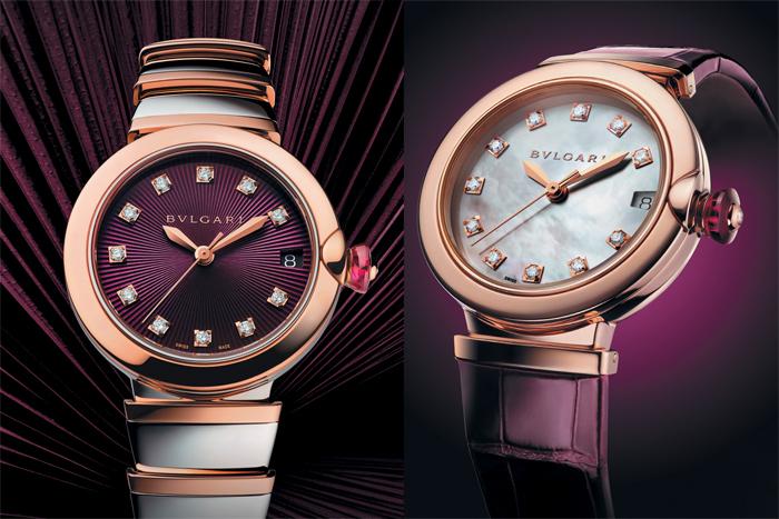 Часы Lucea New Colours