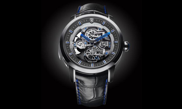 Часы Christophe Claret Soprano