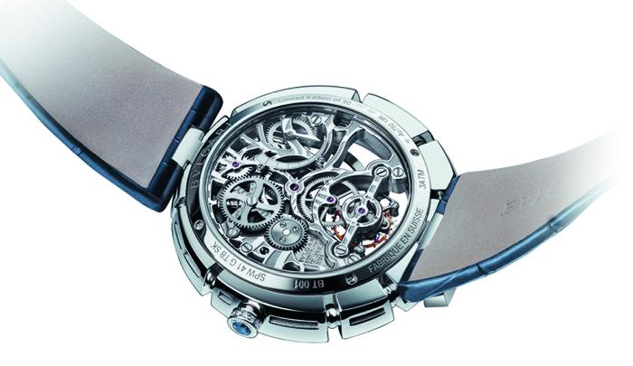 Часы Bulgari Serpenti