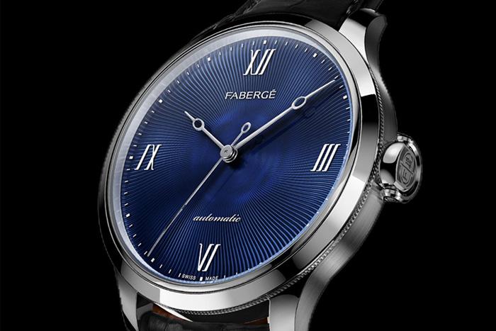 Часы Faberge Altruist