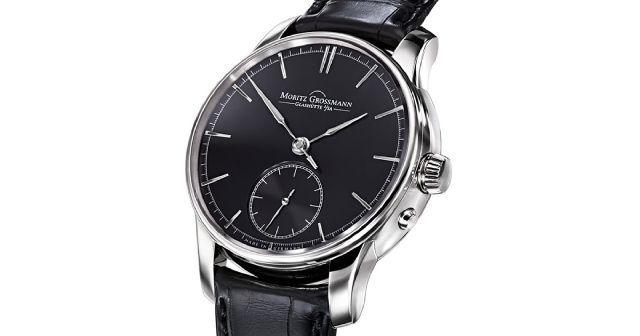 Часы Moritz Grossmann Atum Pure