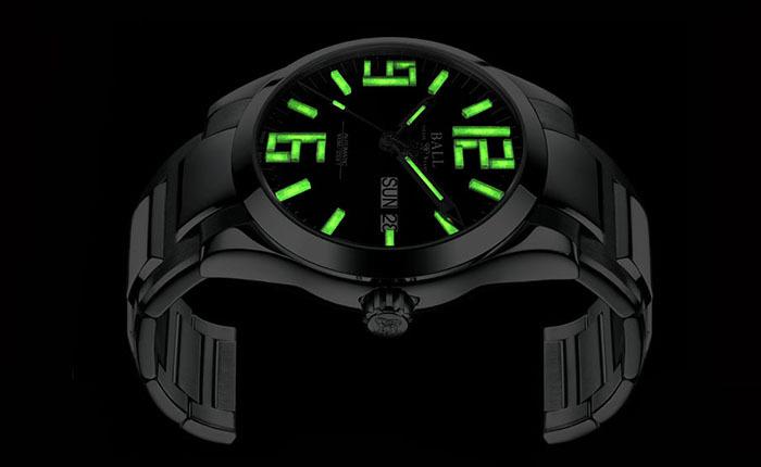 Часы Ball Engineer II Genesis