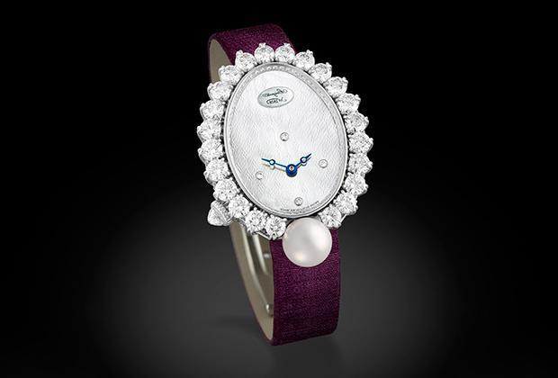 Часы Breguet Perles Imperiales