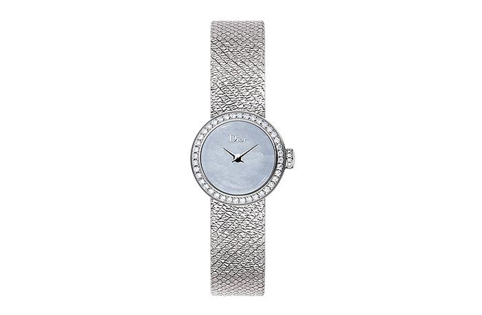 Часы Dior La D de Dior Satine