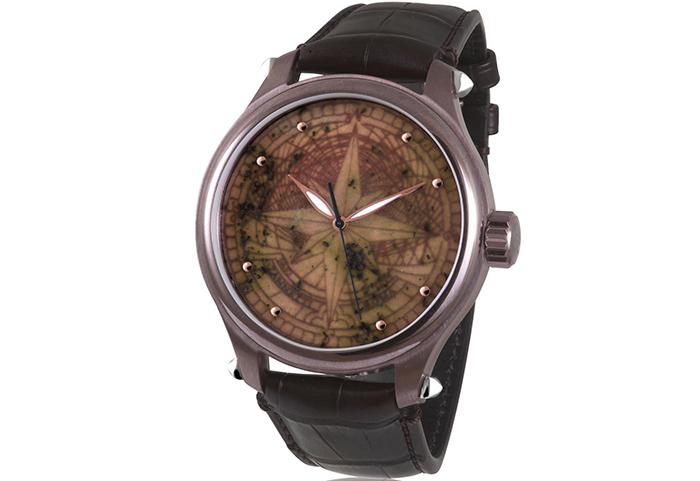 Часы Zannetti Magnificum Jade