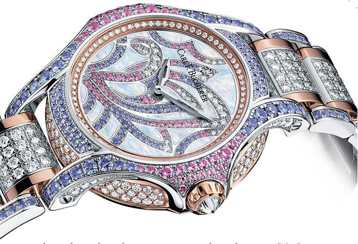 Часы Pathos Swan