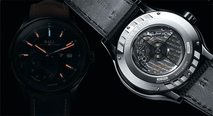 Часы Power Reserve BMW 100th anniversary