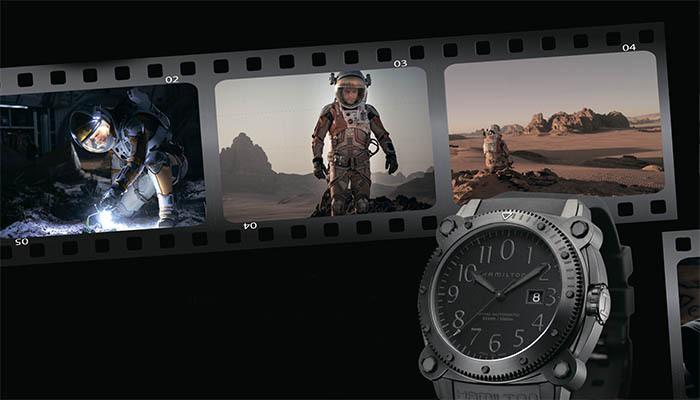 Часы Khaki Navy BeLOWZERO Auto
