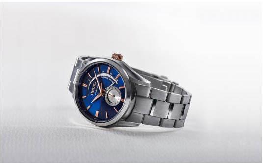 Часы Seiko Presage SSA309J1