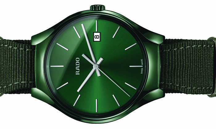 Часы Rado True Colours