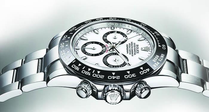 Часы Rolex Oyster Perpetual Cosmograph Daytona