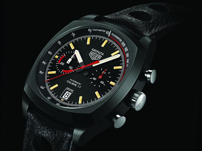 Часы TAG Heuer Heuer Monza Chronograph