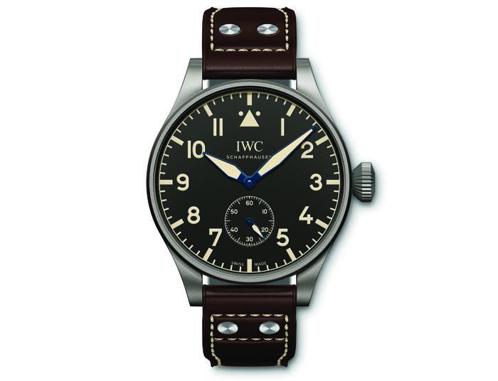 Часы Big Pilot's Heritage Watch 55