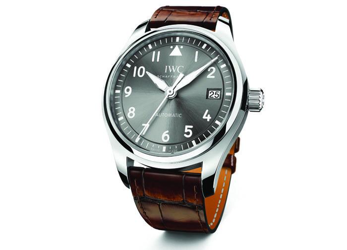 Часы Pilot's Watch Automatic в корпусе 36 мм