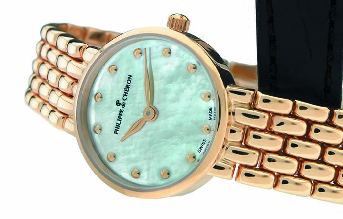 Часы Philippe de Cheron Elisa