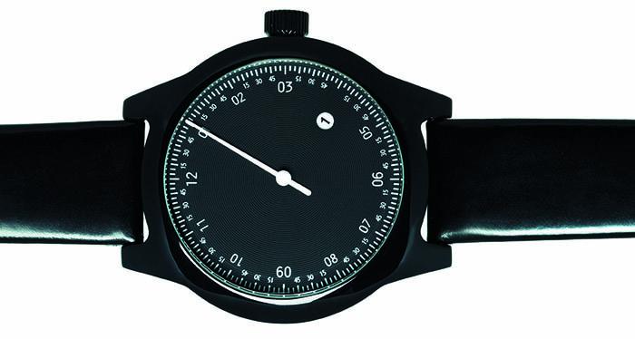 Часы SQ03 Minuteman